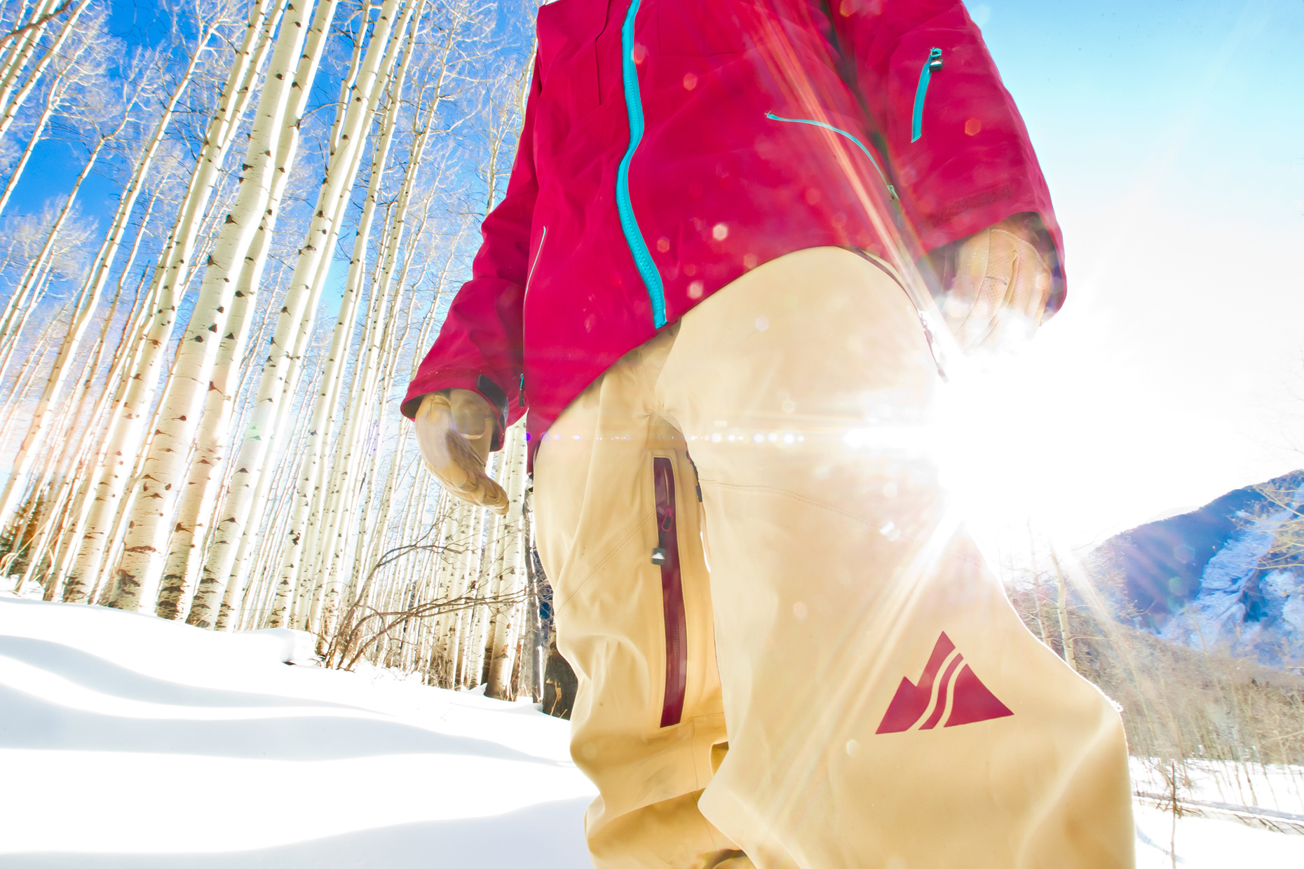 Aspen Colorado Photographer | Tomas Zuccareno | Advertising, Outdoors, Editorial, Corporate